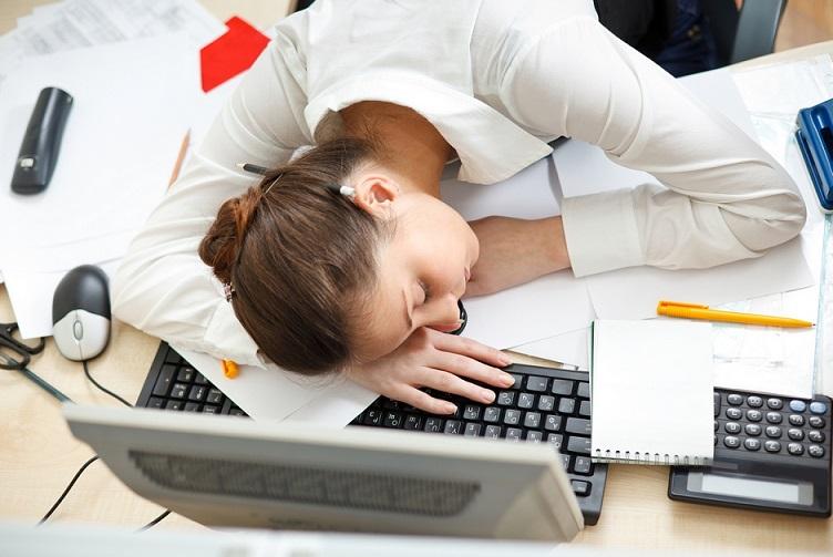 Как настроиться на работу после отпуска или праздников