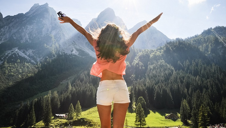 Как стать счастливой и снова научиться радоваться жизни: 7 шагов к успеху
