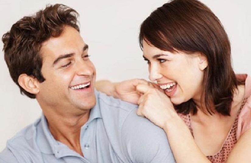 Как ведёт себя влюблённый мужчина: шесть безошибочных признаков