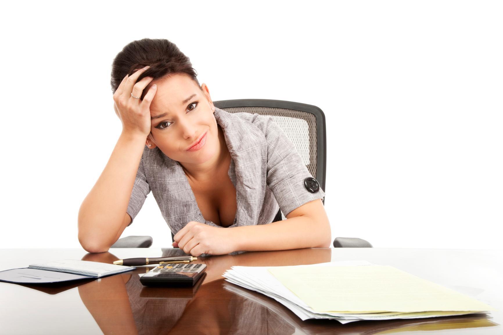 Как победить лень и заставить себя работать