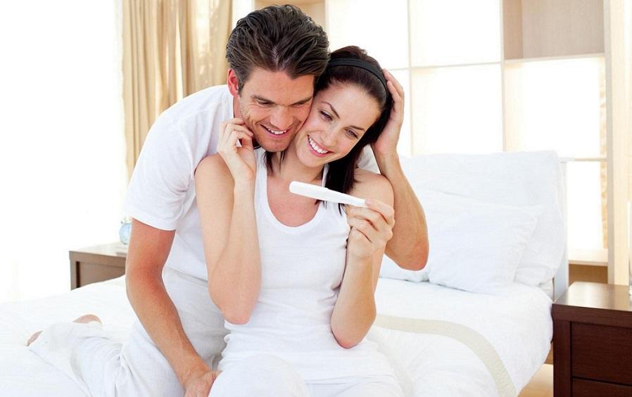 Как сообщить мужу о беременности: десять оригинальных идей