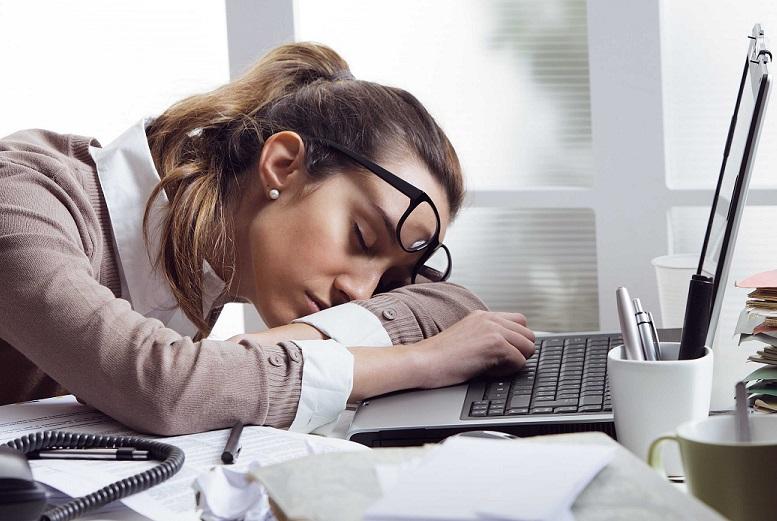 Причины постоянной усталости и сонливости: как бороться