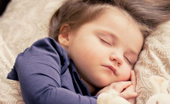 Сон для годовалого ребенка