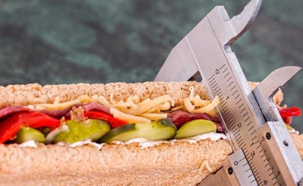 Сбрасываем лишний вес