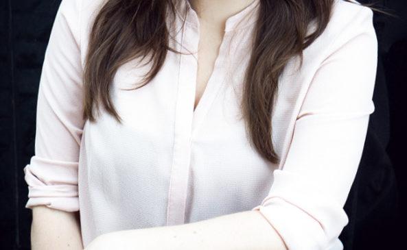 Блузка для пышной девушки