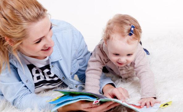 Развитие для годовалого ребенка