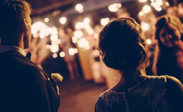 Свадьба с танцами