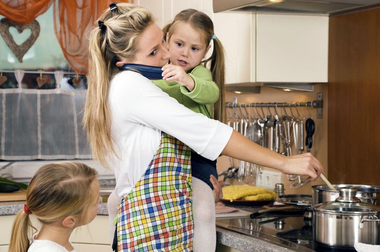 Семья или карьера: что важнее для женщины