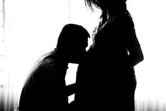 Уход для будущей мамы