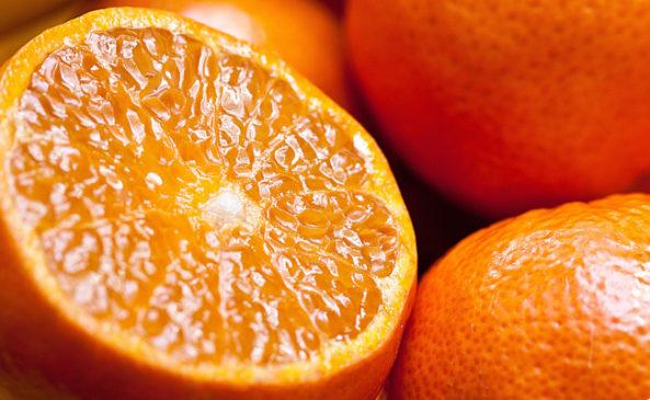 Плюсы апельсинового сока