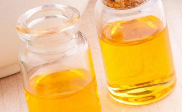 Полезность касторового масла