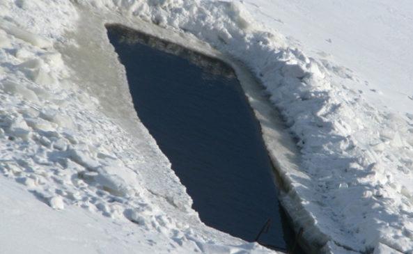 Закаливание организма холодной водой