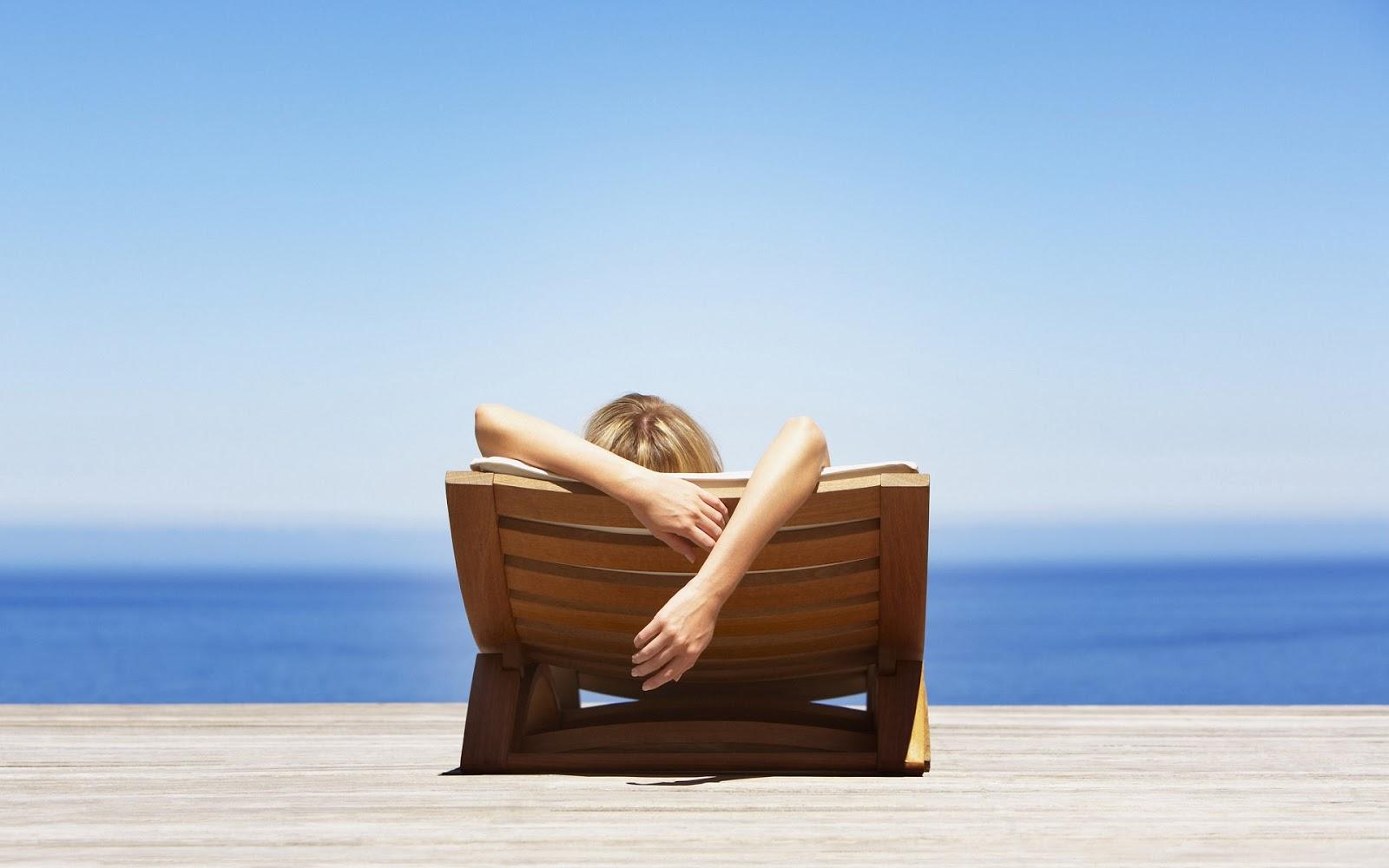 Как научиться отдыхать и расслабляться