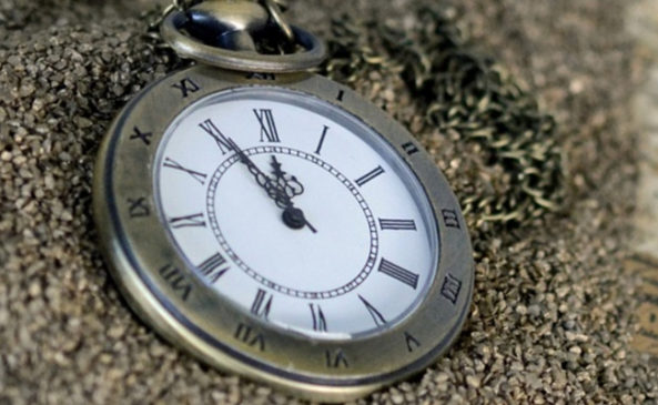 Выжидаем время