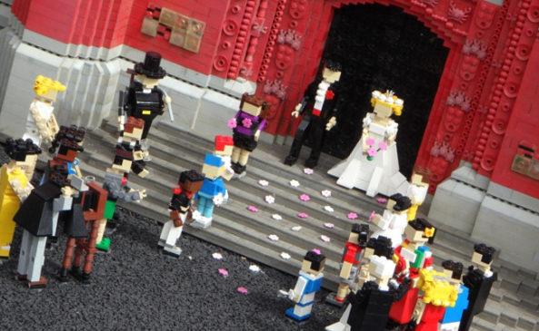 Организовываем свадьбу