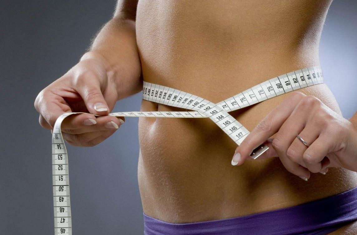 Как удержать вес после похудения