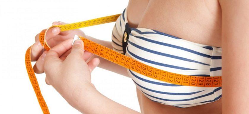 Как увеличить грудь йодом: практическое руководство