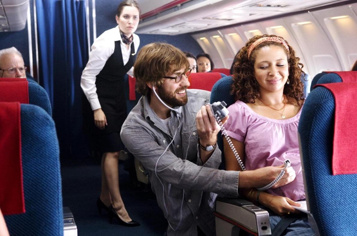 Можно ли беременным летать на самолёте