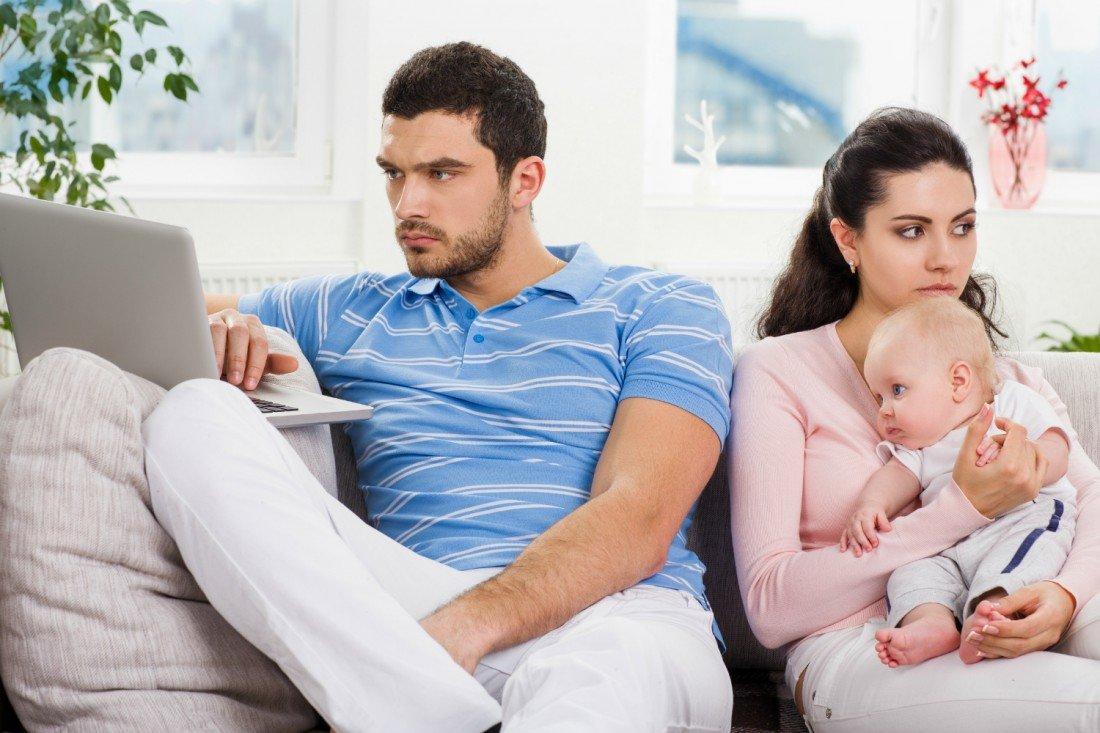 Как найти мужа, если есть ребенок