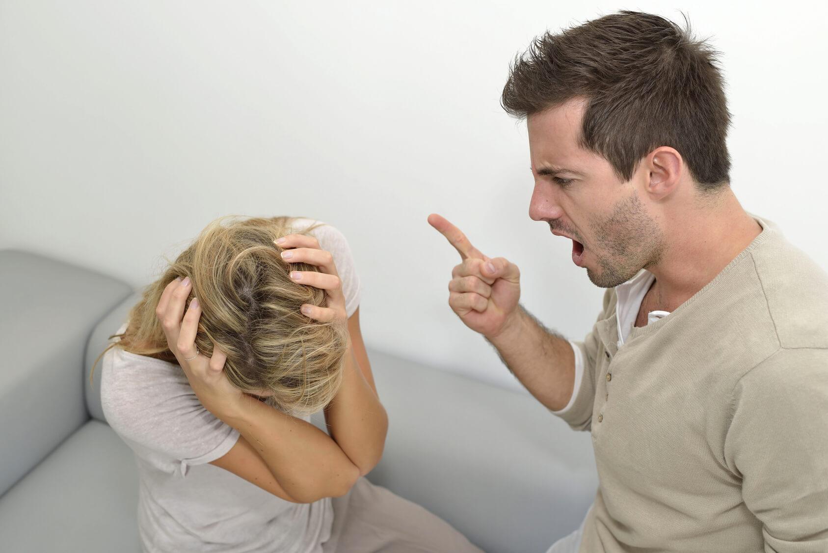 Почему мужчины унижают женщин