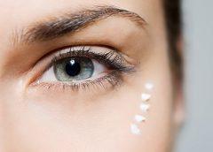 Здоровье кожи вокруг глаз