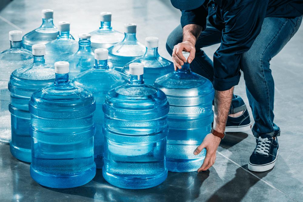 Почему нужно пить большое количество воды