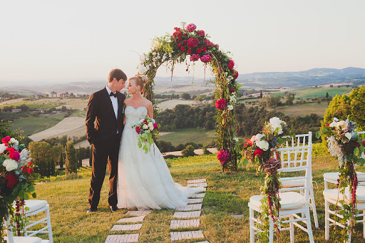 Свадьба за границей – обычаи и особенности разных стран