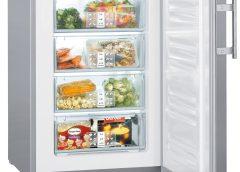 Как купить морозильную камеру Либхер: особенности устройства, преимущества модели, правила подбора качественной техники