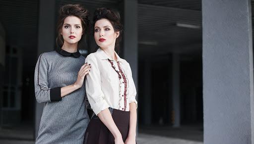 Цветовые комбинации в белорусской одежде