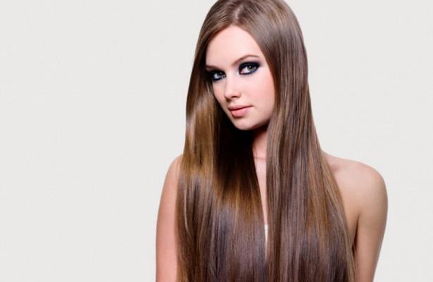 Как сделать волосы гладкими