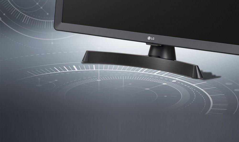 Телевизор LG 22TK410V-PZ в каждый дом