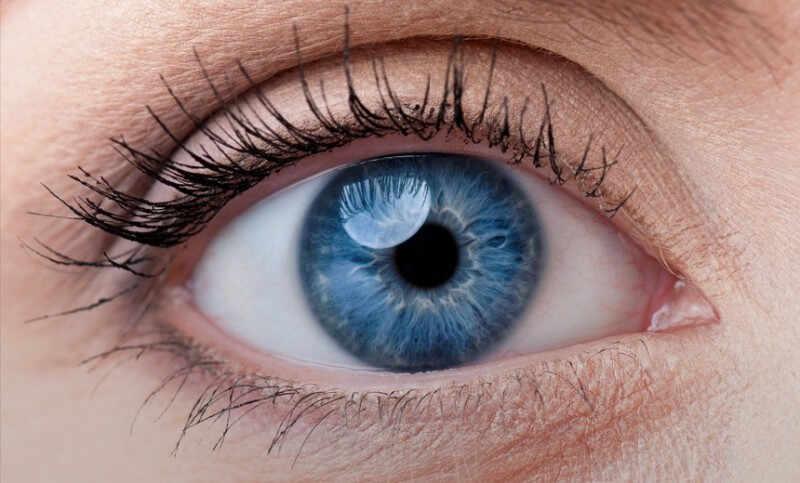 Правила гигиены глаз