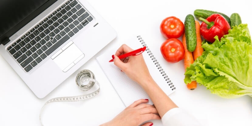 Как можно зарабатывать на диетологии онлайн